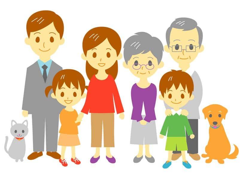 rodzina a mlm