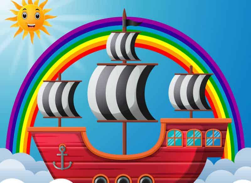 piraci homoseksualiści