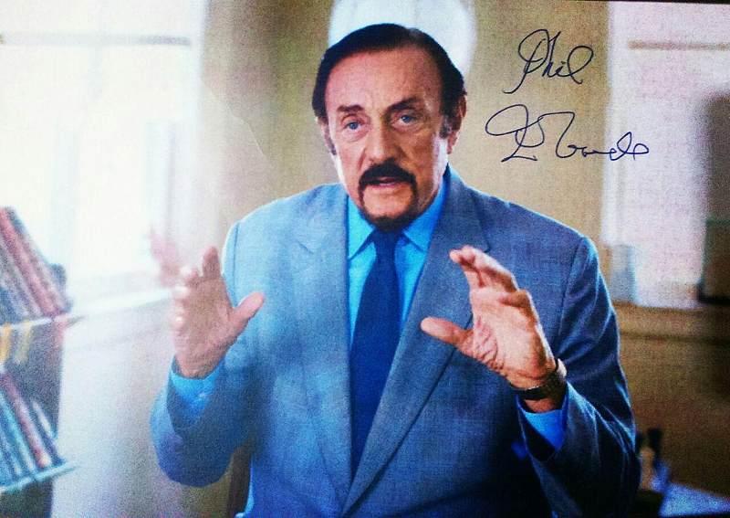 profesor Zimbardo