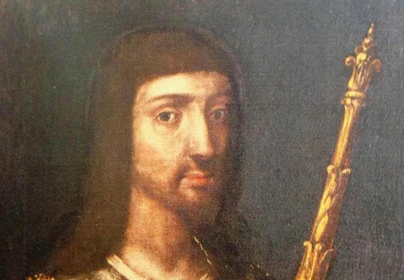 król Portugalii Manuel I
