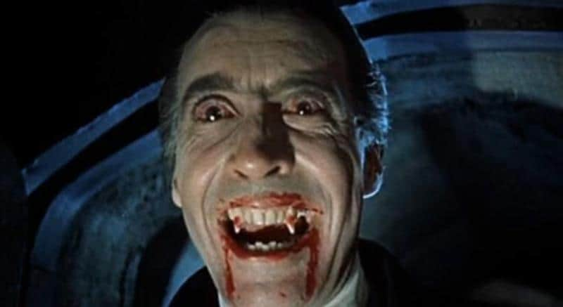 wampir dracula