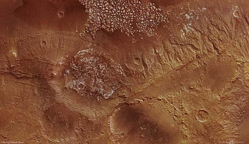 krater Ferdynanda Magellana