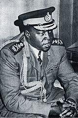 dyktatorzy: Idi Amin Dada