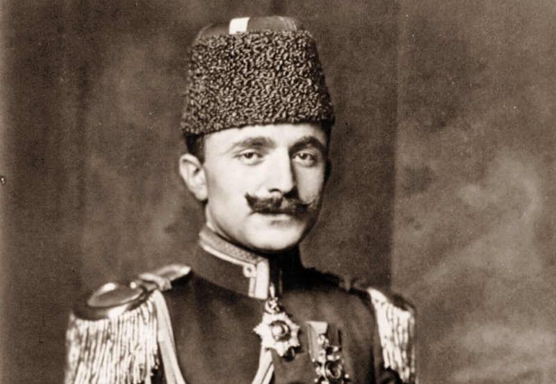 Enver Pasza