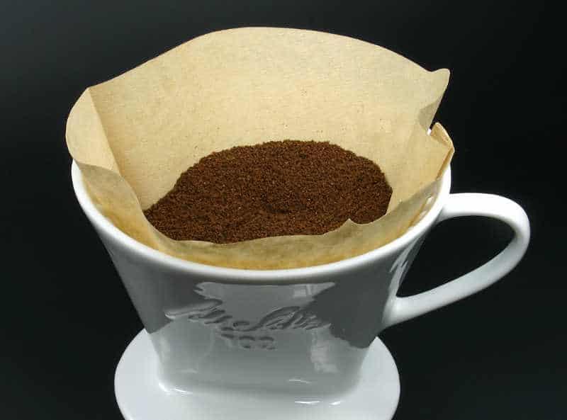 Niemieckie wynalazki: filtry do kawy