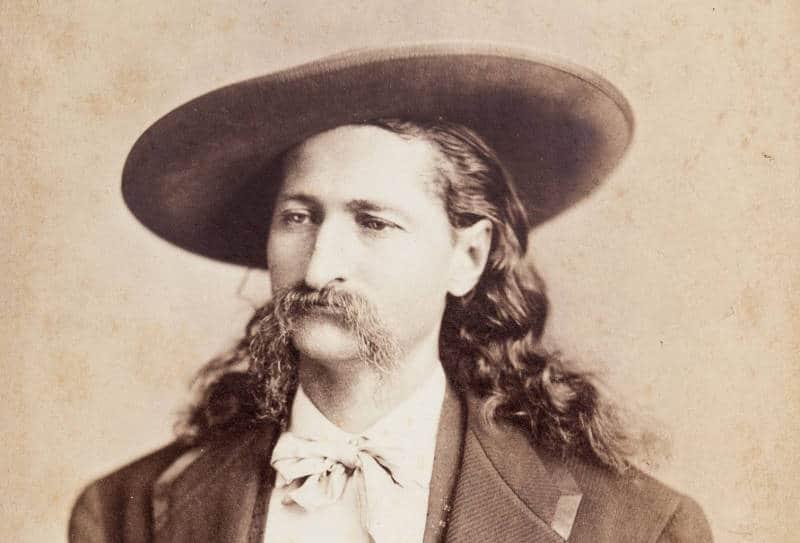 Szeryf Wild Bill Hickok
