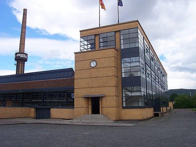 Fagus Factory