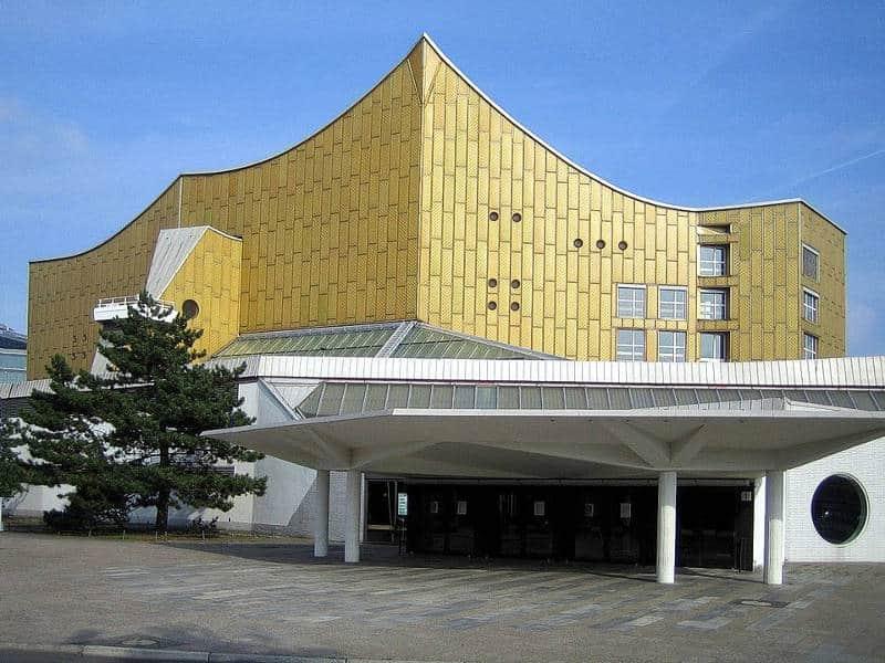 Opera w berlinie