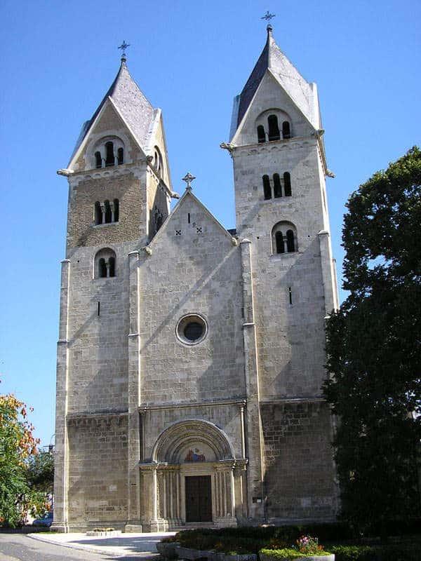 Kościół św Jana na Węgrzech