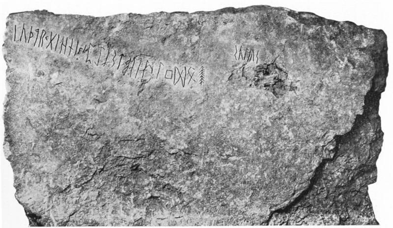 Kamienń Kylver