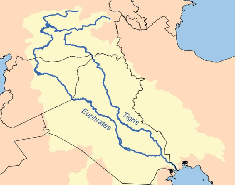 tygrys eurfat mapa