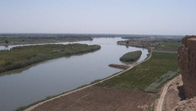 Photo of Eufrat – starożytna rzeka i kolebka cywilizacji