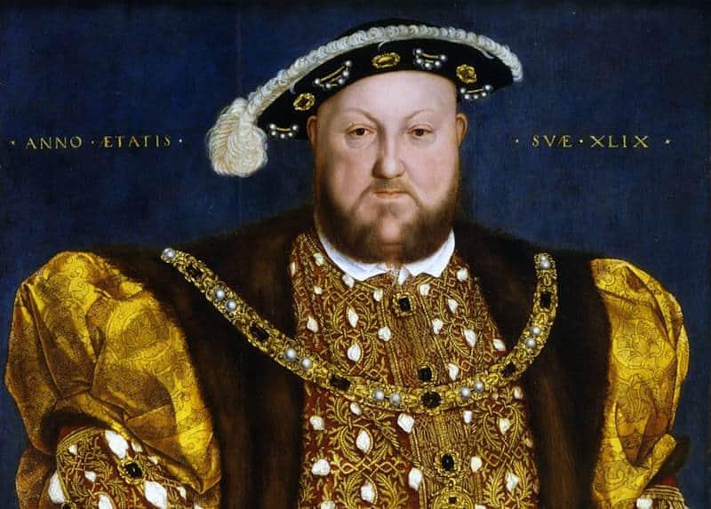 Henryk VIII