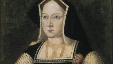 Photo of Katarzyna Aragońska – królowa Anglii co nie miała szczęścia