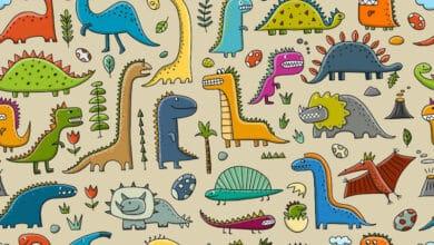 Photo of Dinozaury – kiedy żyły, rodzaje, opisy gatunków