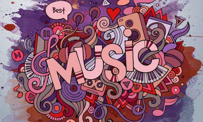 gatunki muzyczne