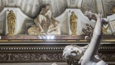 znane rzeźby z całego świata